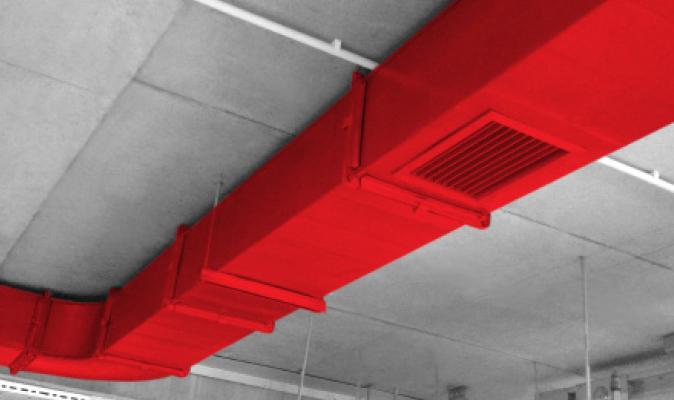 Termawrap HVAC Yalıtım Levhası